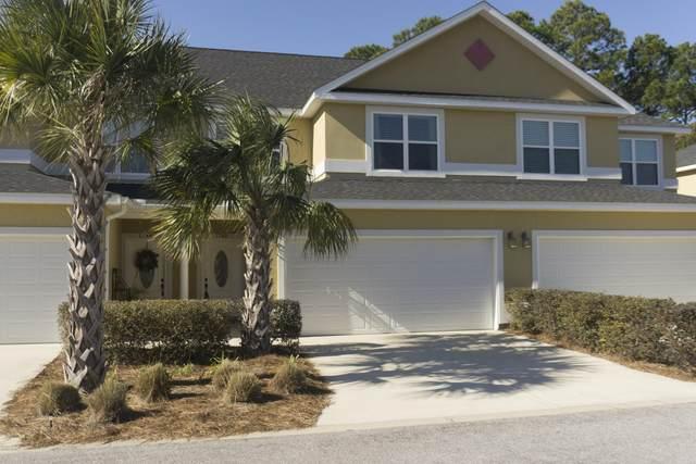1742 Annabellas Drive #1742, Panama City Beach, FL 32407 (MLS #699253) :: Team Jadofsky of Keller Williams Realty Emerald Coast
