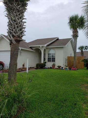 110 Argonaut Street, Panama City Beach, FL 32413 (MLS #699259) :: Counts Real Estate Group, Inc.