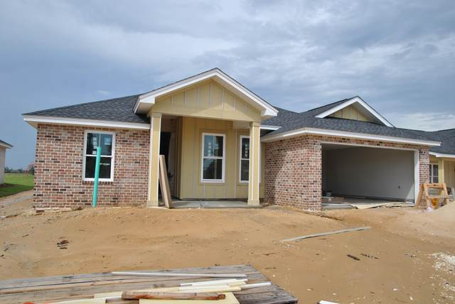 3892 Sandpine Way, Panama City, FL 32404 (MLS #699269) :: Counts Real Estate on 30A
