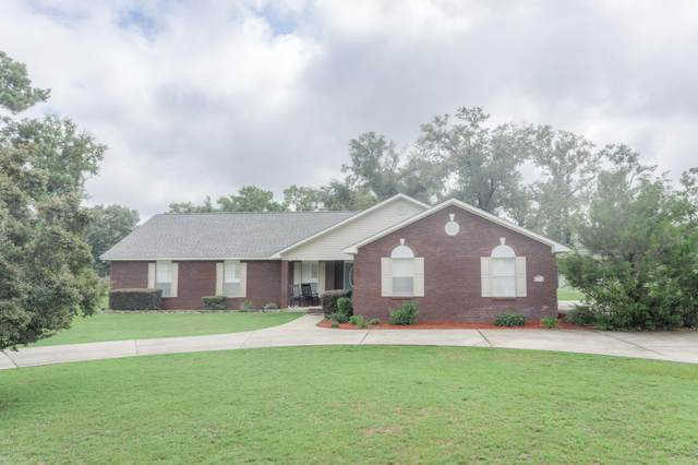 2812 Appalachee Trail, Marianna, FL 32446 (MLS #699270) :: Counts Real Estate Group