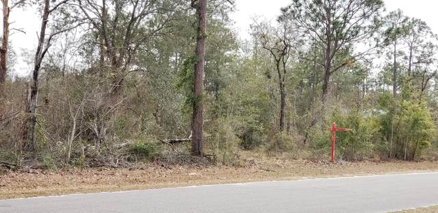 B-71 Derby Drive, Chipley, FL 32428 (MLS #699307) :: The Premier Property Group