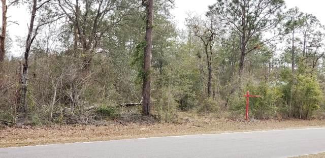 B-71 Derby Drive, Chipley, FL 32428 (MLS #699307) :: Corcoran Reverie