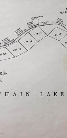 22 Lodge Drive Lot 22, Chipley, FL 32428 (MLS #699312) :: Counts Real Estate Group, Inc.