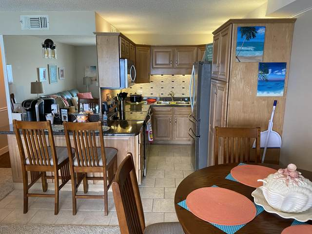 8743 Thomas  Dr. #1329, Panama City Beach, FL 32408 (MLS #699313) :: Counts Real Estate Group