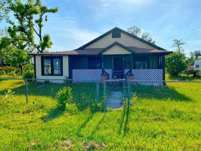 606 Alabama Avenue, Lynn Haven, FL 32444 (MLS #699317) :: EXIT Sands Realty