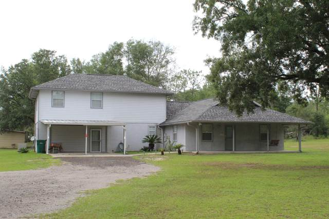 4152 Leisure Lakes Drive, Chipley, FL 32428 (MLS #699319) :: EXIT Sands Realty