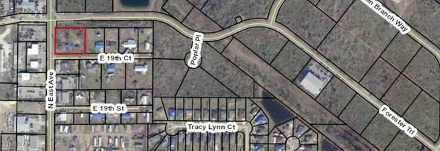 1934 N East Avenue, Panama City, FL 32405 (MLS #699330) :: Anchor Realty Florida