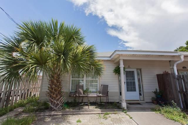 17106 Guava A, Panama City Beach, FL 32413 (MLS #699331) :: EXIT Sands Realty