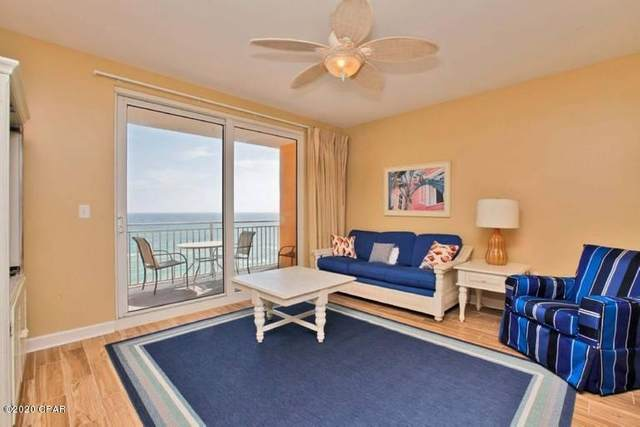 17739 Front Beach Road 305W, Panama City Beach, FL 32413 (MLS #699334) :: EXIT Sands Realty