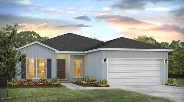 4032 Brighton Boulevard Lot 37, Panama City, FL 32404 (MLS #699343) :: Counts Real Estate on 30A