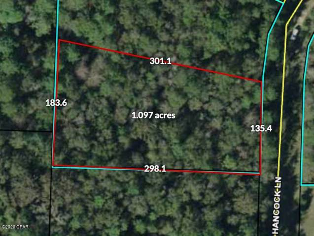 0000 Hancock Lane, Marianna, FL 32448 (MLS #699345) :: Counts Real Estate Group, Inc.
