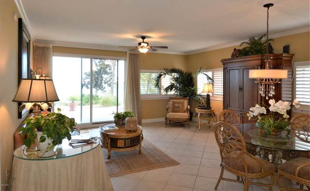 2400 Grandiflora Boulevard E110, Panama City Beach, FL 32408 (MLS #699348) :: ResortQuest Real Estate