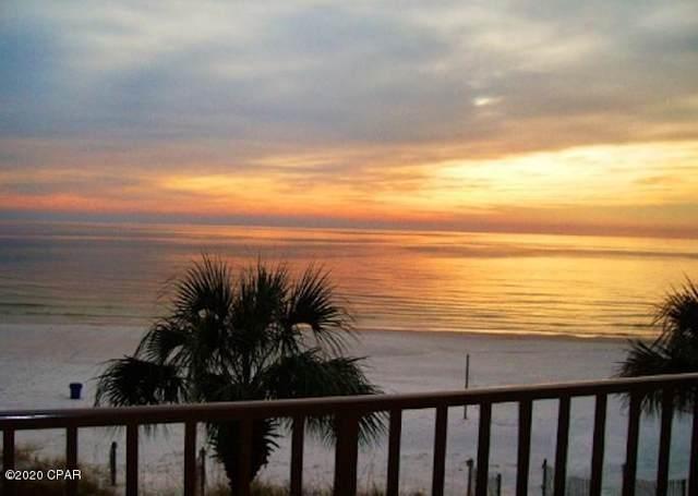 4715 Thomas Drive 705D, Panama City Beach, FL 32408 (MLS #699350) :: Counts Real Estate Group