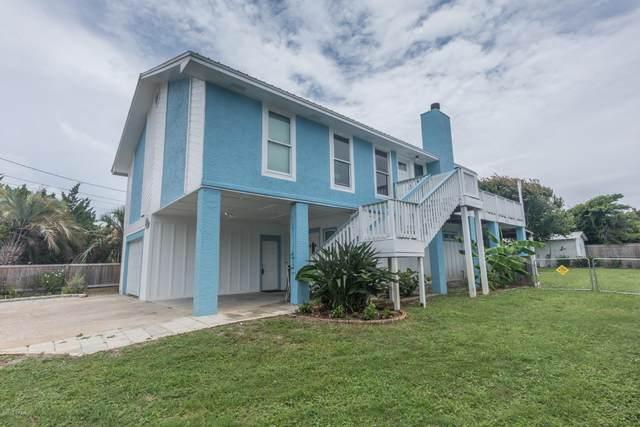 503 Dolphin Street, Panama City Beach, FL 32413 (MLS #699361) :: Team Jadofsky of Keller Williams Realty Emerald Coast