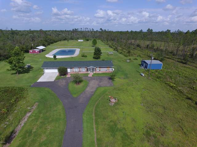 11310 Cowels Road, Fountain, FL 32438 (MLS #699362) :: EXIT Sands Realty