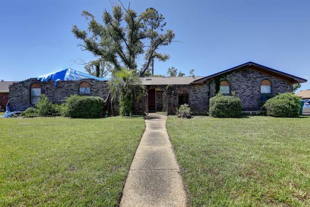 151 Derby Woods Drive, Lynn Haven, FL 32444 (MLS #699372) :: ResortQuest Real Estate