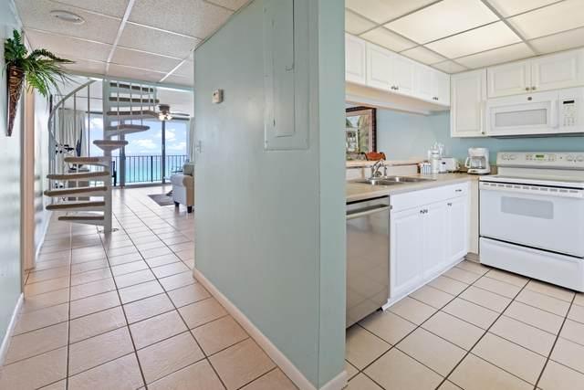 11483 Front Beach Road #1204, Panama City Beach, FL 32407 (MLS #699395) :: Scenic Sotheby's International Realty