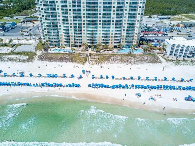 15625 Front Beach Road #2205, Panama City Beach, FL 32413 (MLS #699396) :: ResortQuest Real Estate