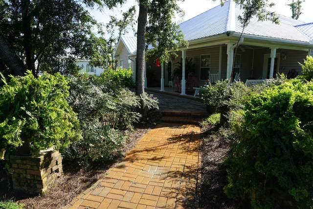 1015 Indiana Avenue, Lynn Haven, FL 32444 (MLS #699403) :: ResortQuest Real Estate