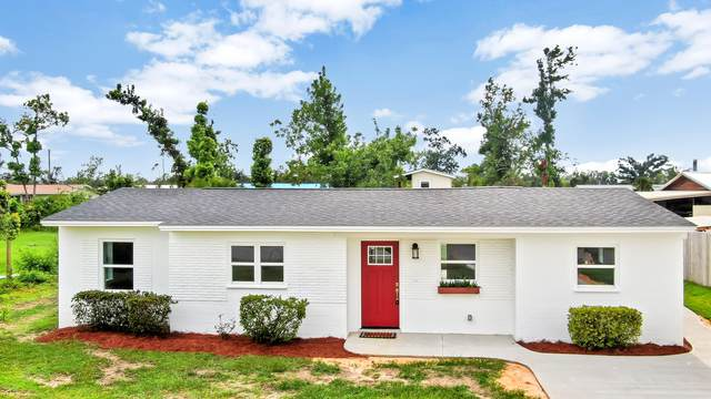 706 Georgia Avenue, Lynn Haven, FL 32444 (MLS #699415) :: Keller Williams Realty Emerald Coast