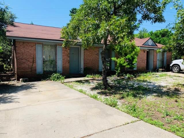 620 16th Street 620/622, Panama City Beach, FL 32413 (MLS #699420) :: Counts Real Estate Group