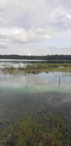 b44 Leisure Lakes Drive, Chipley, FL 32428 (MLS #699421) :: Anchor Realty Florida