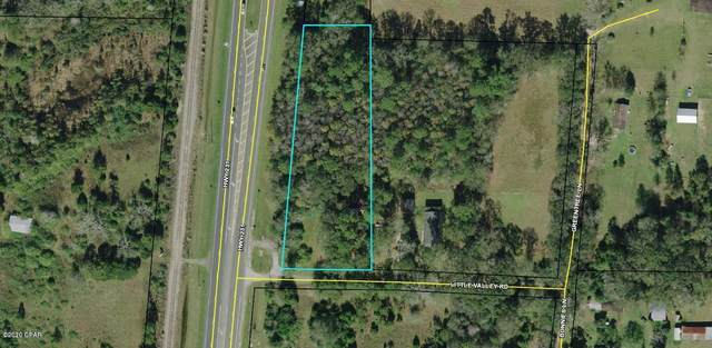 00 Hwy 231 Highway, Cottondale, FL 32431 (MLS #699424) :: Keller Williams Realty Emerald Coast