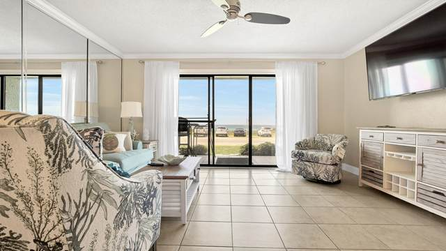 19504 Front Beach Road #1004, Panama City Beach, FL 32413 (MLS #699427) :: Scenic Sotheby's International Realty