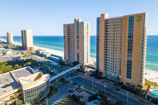 17729 Front Beach 303E, Panama City Beach, FL 32413 (MLS #699431) :: Keller Williams Realty Emerald Coast