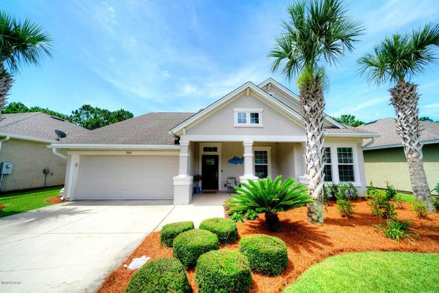 203 Middleburg Drive, Panama City Beach, FL 32413 (MLS #699433) :: Counts Real Estate Group