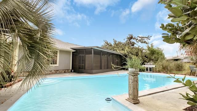 2505 Fairland Avenue, Panama City, FL 32405 (MLS #699434) :: EXIT Sands Realty
