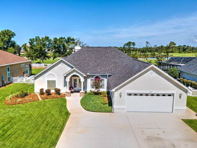 105 Legend Lakes Drive, Panama City Beach, FL 32408 (MLS #699435) :: Counts Real Estate on 30A