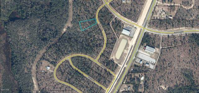 Lot 6 Varsity Drive, Chipley, FL 32428 (MLS #699445) :: Anchor Realty Florida