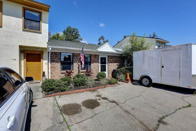 124 Parker Village Circle, Panama City, FL 32404 (MLS #699453) :: Counts Real Estate Group