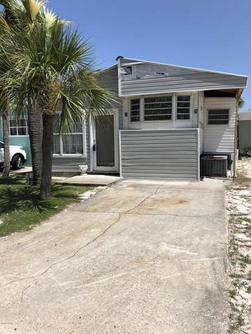 738 Seabreeze Drive, Panama City Beach, FL 32408 (MLS #699454) :: Vacasa Real Estate