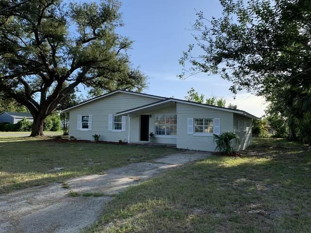 918 Arkansas Avenue, Lynn Haven, FL 32444 (MLS #699456) :: Counts Real Estate Group