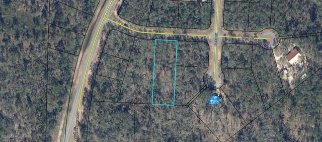 Lot 5 Dora Lane, Chipley, FL 32428 (MLS #699460) :: Keller Williams Realty Emerald Coast