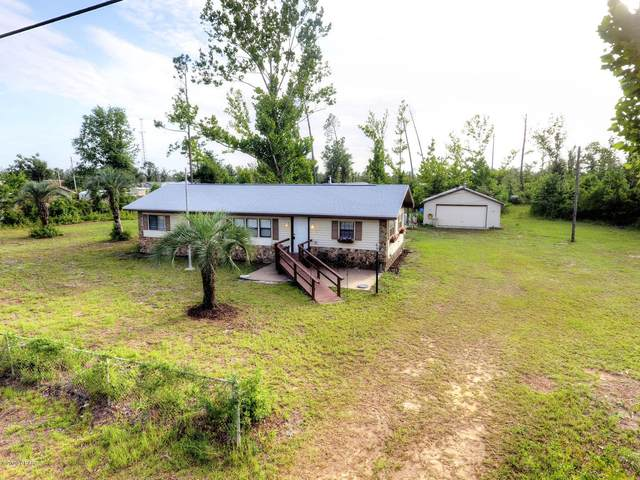 7319 Foxhill Road, Panama City, FL 32404 (MLS #699464) :: Counts Real Estate Group