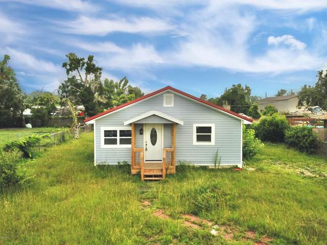 1809 Chestnut Avenue, Panama City, FL 32405 (MLS #699468) :: Counts Real Estate Group