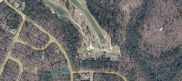 Lot 11 Pembrook Drive, Chipley, FL 32428 (MLS #699474) :: Keller Williams Realty Emerald Coast