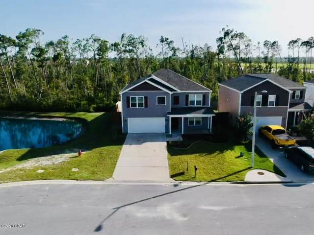 6107 Riverbrooke Drive, Panama City, FL 32404 (MLS #699475) :: Counts Real Estate Group