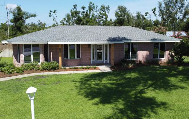 6036 Wedgewood Lane, Youngstown, FL 32466 (MLS #699477) :: EXIT Sands Realty