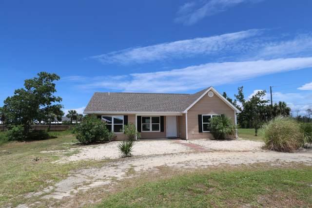 429 Colorado Drive, Mexico Beach, FL 32456 (MLS #699488) :: Counts Real Estate Group, Inc.