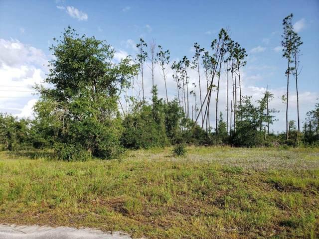 2107 Cline Lane, Panama City, FL 32404 (MLS #699489) :: Counts Real Estate Group