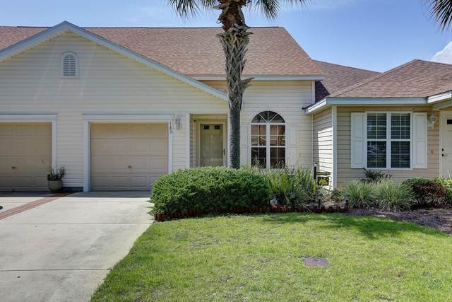 183 Park Place, Panama City Beach, FL 32413 (MLS #699493) :: Counts Real Estate Group