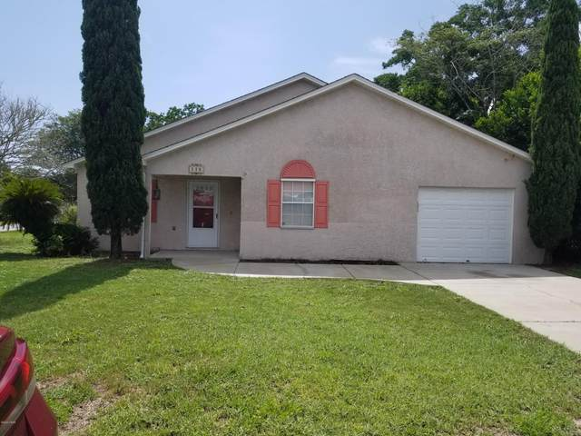 116 S Vestavia Street, Panama City Beach, FL 32413 (MLS #699495) :: Vacasa Real Estate