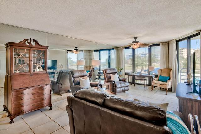 4600 Kingfish Lane #209, Panama City Beach, FL 32408 (MLS #699498) :: The Ryan Group