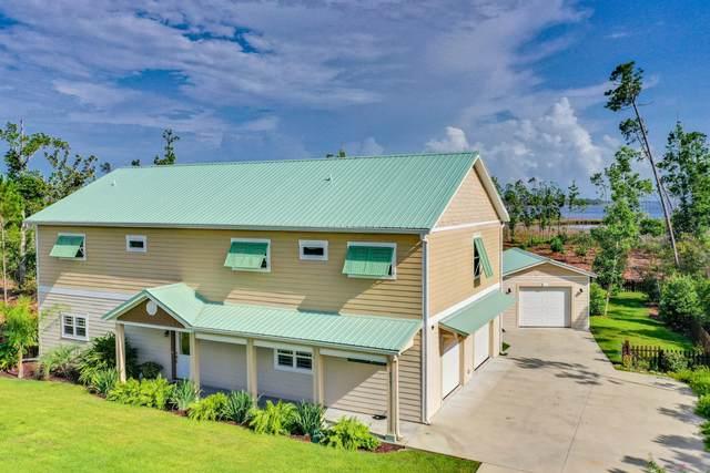 817 Vista Del Sol Lane, Panama City, FL 32404 (MLS #699501) :: Counts Real Estate Group