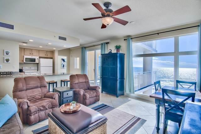 12011 Front Beach Road #207, Panama City Beach, FL 32407 (MLS #699509) :: Team Jadofsky of Keller Williams Realty Emerald Coast