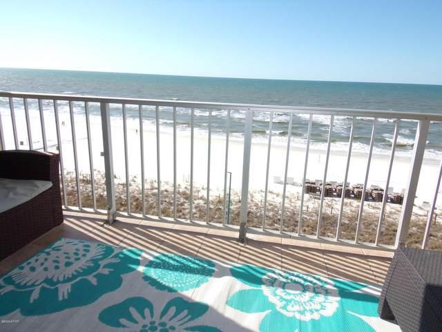 8743 Thomas Drive #703, Panama City Beach, FL 32408 (MLS #699515) :: Counts Real Estate Group